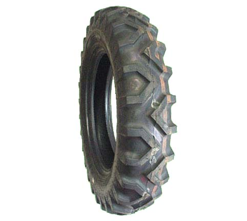 American Farmer rib implement tires-will they hold up?